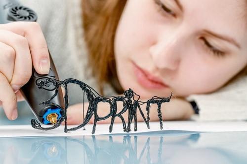 Свободный доступ к 3D-печати